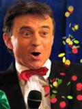 Zauberer Gerald Zier witzig verblüffend