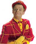 Clown Breuer